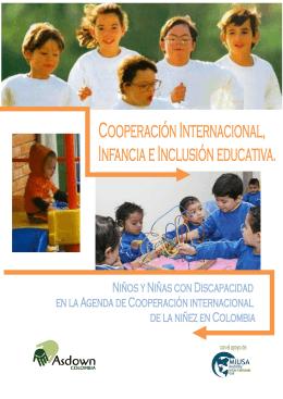 fundacion plan - Investigaciones Coloquio Colombiano de