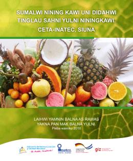 sumalwi nining kawi uni didahwi tinglau sahni yulni