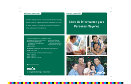 Answerbook For Older Adults