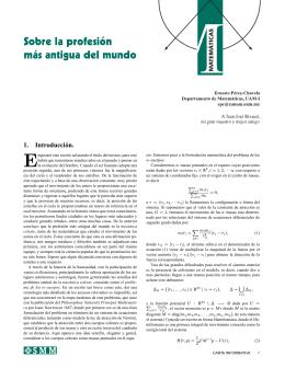 Descargar - Sociedad Matemática Mexicana
