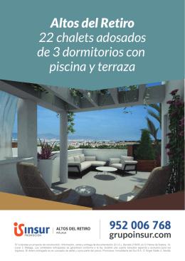 Descarga del folleto - Inmobiliaria del Sur
