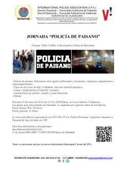 + info. - IPA Viladecans