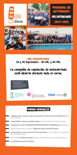 folleto actividades_voluntarios