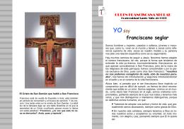 YO soy - Parroquia Santo Niño del Cebú