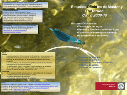Diapositiva 1 - Universidad de Murcia