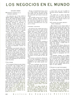LOS NEGOCIOS EN EL MUNDO - revista de comercio exterior