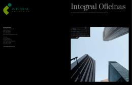 Descargar PDF - Integral Oficinas