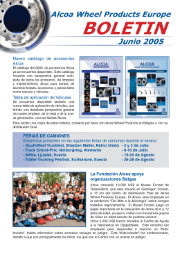 Spanish Newsletter June.indd