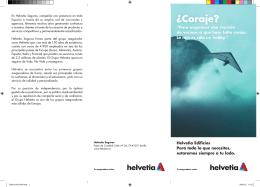 HELVETIA_FICHA SEGURO COMUNIDADES