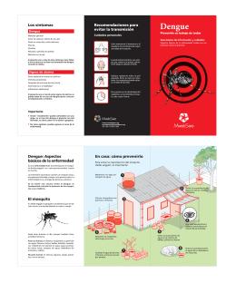 Dengue - Fundación Mundo sano