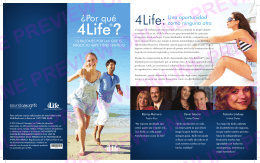 4Life®? - 4Life Tools & Sound Concepts