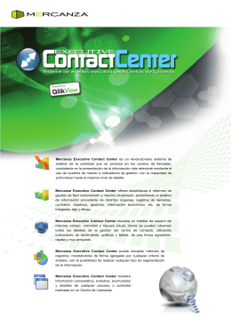 Folleto Executive Contact Center - web pdf