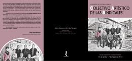 Exposición del Colectivo Artístico de las Sindicales