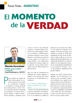 64 - Revista Inmobiliarios
