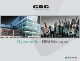 Folleto Diplomado BIM Manager_SIN $