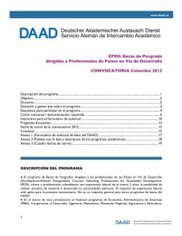 1 - Daad