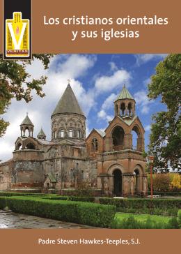 Los cristianos orientales y sus iglesias