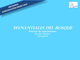 Dossier Completo Aptos Manantiales Del Bosque