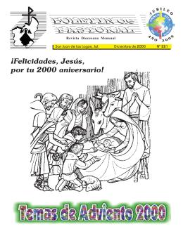 221 - Diócesis de San Juan de los Lagos