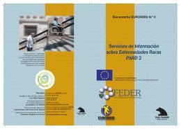 CUB PARD 3 - Federación Española de Enfermedades Raras