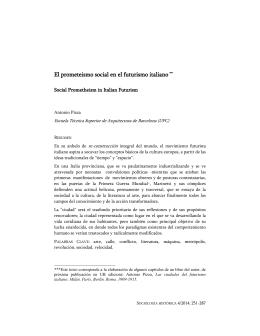 Descargar el archivo PDF - Revistas Científicas de la Universidad
