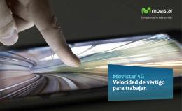 Movistar 4G Empresas
