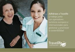 Adhiérase a Travelife y trabaje junto con operadores turísticos