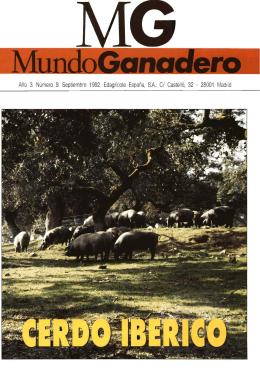 Revista completa en PDF - Ministerio de Agricultura, Alimentación y