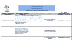 art. 19 fracc. iv h. ayuntamiento de cd. valles programas operativo