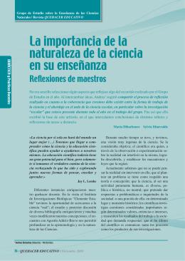 Lecturas geográficas de nuestros ambientes y territorios