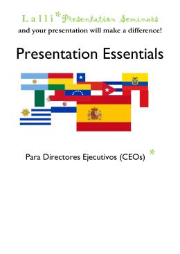 Web Booklet CEOs ESP