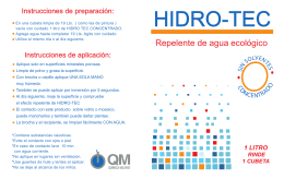 folleto hidro 1