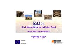 folleto mujer rural 2010-2