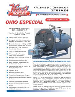 Hurst Ohio Special