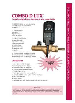 COMBO-D-LUX®