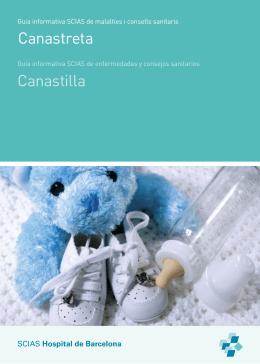 Dieta Hipolipídica Canastilla Canastreta