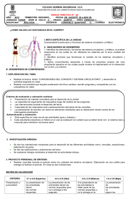 Biología - colegiogermanarciniegasied.edu.co