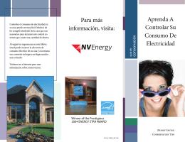 Aprenda A Controlar Su Consumo De Electricidad