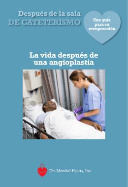De cateterismo Una guía