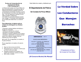 Drunk Driving-Spanish Publisher2.pub