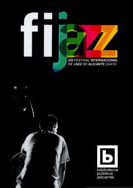 XIII Festival Internacional de Jazz de Alicante 2mil10