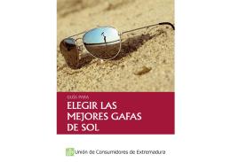 guía gafas de sol_manual medio ambiente.qxd