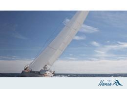 mostrar - Hanse Yachts