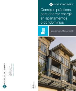 Consejos prácticos para ahorrar energía en apartamentos o