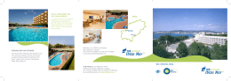 AI ALL - THB Hotels