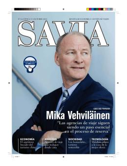 E - Revista Savia