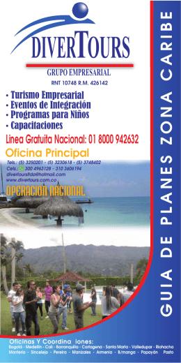 Revista Costa Empresas
