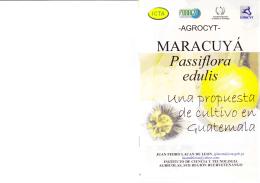 MARACIJYA - Instituto de Ciencia y Tecnología Agrícola