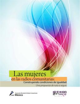Vista Previa - AMARC México