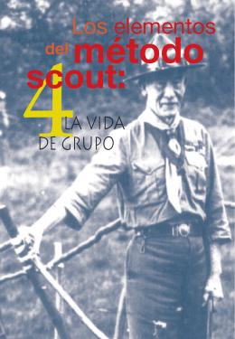 Los elementos del método scout
